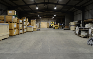 Pennex Warehousing